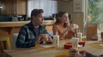 McDonald's Classics With Bacon TV Spot, 'Meet Papá' [Spanish] - Thumbnail 3