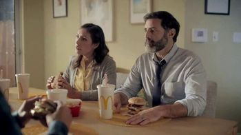 McDonald's Classics With Bacon TV Spot, 'Meet Papá' [Spanish] - Thumbnail 4