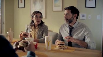 McDonald's Classics With Bacon TV Spot, 'Meet Papá' [Spanish] - Thumbnail 5