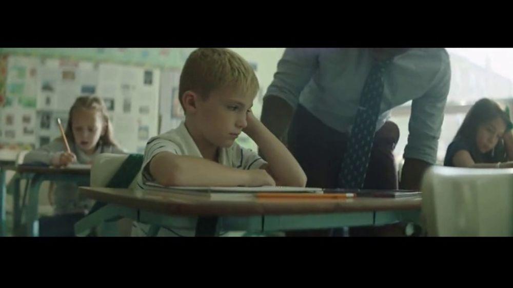 Feeding America TV Commercial, 'Hidden Hunger'