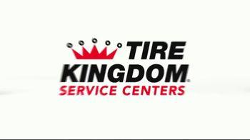 Tire Kingdom TV Spot, 'Buy Three, Get One Free' - Thumbnail 2