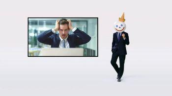 Jack in the Box Sourdough Patty Melt Combo TV Spot, 'Comfortable' - Thumbnail 7
