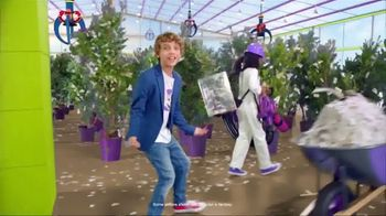 Chuck E. Cheese's All You Can Play TV Spot, 'Tickets Grow on Trees' - Thumbnail 3