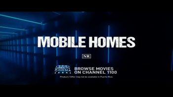 DIRECTV Cinema TV Spot, 'Mobile Homes' - Thumbnail 10
