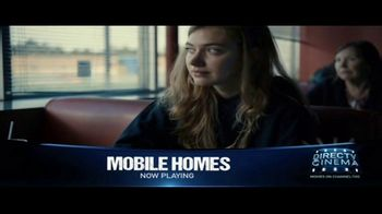 DIRECTV Cinema TV Spot, 'Mobile Homes'
