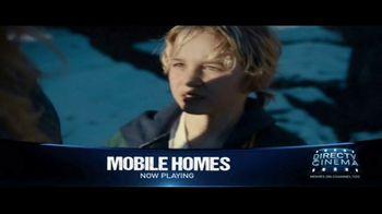 DIRECTV Cinema TV Spot, 'Mobile Homes' - Thumbnail 6