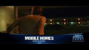 DIRECTV Cinema TV Spot, 'Mobile Homes' - Thumbnail 7