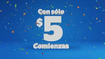 Aaron's Venta de Aniversario TV Spot, 'La celebración está en el aire' [Spanish]