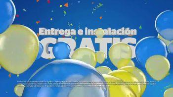 Aaron's Venta de Aniversario TV Spot, 'La celebración está en el aire' [Spanish] - Thumbnail 5