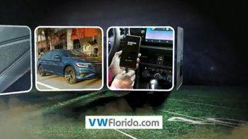 Volkswagen South Florida TV Spot, 'Scoring is Easy' [T2] - Thumbnail 5