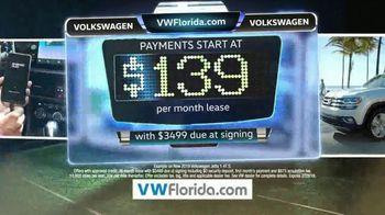 Volkswagen South Florida TV Spot, 'Scoring is Easy' [T2] - Thumbnail 6
