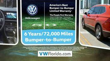 Volkswagen South Florida TV Spot, 'Scoring is Easy' [T2] - Thumbnail 7