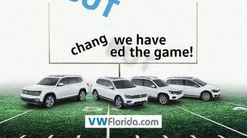 Volkswagen South Florida TV Spot, 'Scoring is Easy' [T2] - Thumbnail 8