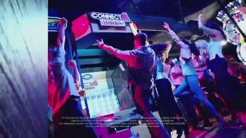 Dave and Buster's TV Spot, 'Big Game: Unlimited Wings & Games' - Thumbnail 3