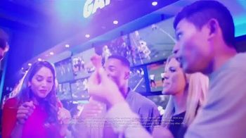 Dave and Buster's TV Spot, 'Big Game: Unlimited Wings & Games' - Thumbnail 4