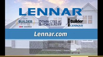 Lennar TV Spot, 'Wi-Fi Certified Homes' - Thumbnail 8