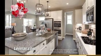 Lennar TV Spot, 'Wi-Fi Certified Homes' - Thumbnail 2