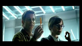 Taco Bell $5 Nacho Fries Box TV Spot, 'Retrieval: You Can Bring Them Home' Featuring James Marsden - 2798 commercial airings