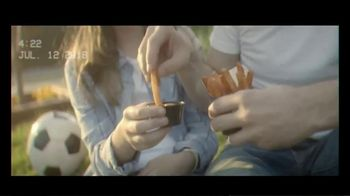 Taco Bell $5 Nacho Fries Box TV Spot, 'Retrieval: You Can Bring Them Home' Featuring James Marsden - Thumbnail 3