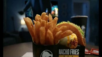 Taco Bell $5 Nacho Fries Box TV Spot, 'Retrieval: You Can Bring Them Home' Featuring James Marsden - Thumbnail 7