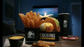 Taco Bell $5 Nacho Fries Box TV Spot, 'Retrieval: You Can Bring Them Home' Featuring James Marsden - Thumbnail 8