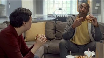 McDonald's Big Mac with Bacon TV Spot, 'Classics vs. Bacon' Featuring Ken Jeong, J.B. Smoove - Thumbnail 3