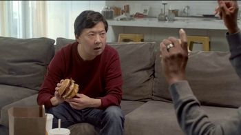McDonald's Big Mac with Bacon TV Spot, 'Classics vs. Bacon' Featuring Ken Jeong, J.B. Smoove - Thumbnail 5