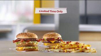 McDonald's Big Mac with Bacon TV Spot, 'Classics vs. Bacon' Featuring Ken Jeong, J.B. Smoove - Thumbnail 8
