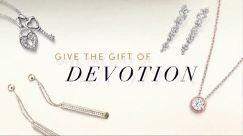 Jared TV Spot, \'Give the Gift of Devotion\'