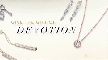 Jared TV Spot, 'Give the Gift of Devotion' - Thumbnail 4