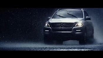 Mercedes-Benz Certified Pre-Owned Sales Event TV Spot, 'Or It Isn't' [T2] - Thumbnail 5