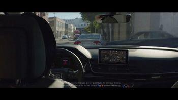 2019 Audi Q7 TV Spot, 'Confidence in Chaos: Traffic' [T2] - Thumbnail 5
