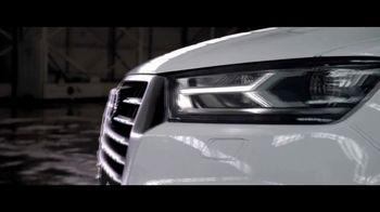 2019 Audi Q7 TV Spot, 'Confidence in Chaos: Traffic' [T2] - Thumbnail 8