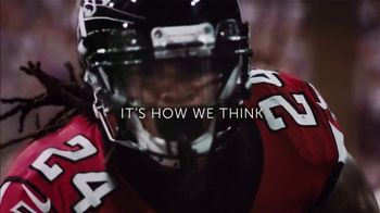 Courtyard TV Spot, 'NFL: The Game' - Thumbnail 10