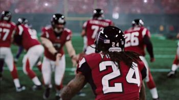 Courtyard TV Spot, 'NFL: The Game'