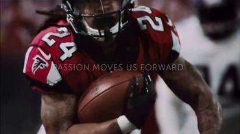 Courtyard TV Spot, 'NFL: The Game' - Thumbnail 7