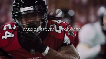 Courtyard TV Spot, 'NFL: The Game' - Thumbnail 8