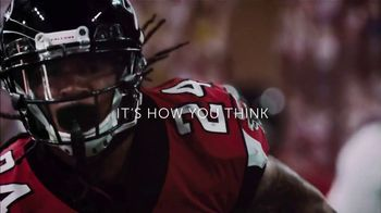 Courtyard TV Spot, 'NFL: The Game' - Thumbnail 9