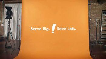 Big Lots Big President's Day Sale TV Spot, 'Serta Mattress Sets' - Thumbnail 10
