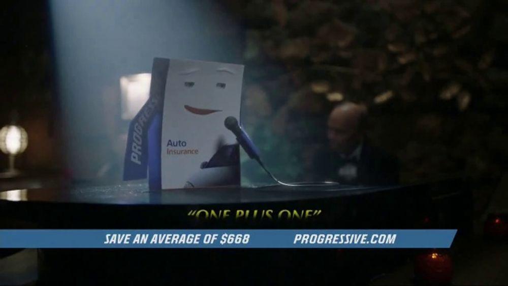 Progressive Auto Insurance >> Progressive Auto Insurance Tv Commercial Lounge Act Ispot Tv