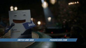 Progressive Auto Insurance TV Spot, 'Lounge Act' - Thumbnail 9