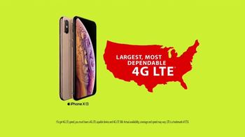 Straight Talk Wireless TV Spot, 'Get the Best Phones at the Best Prices' - Thumbnail 10