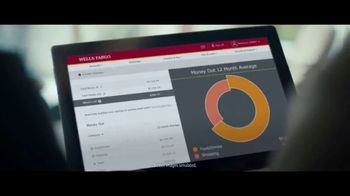Wells Fargo TV Spot, 'This Is the Averys' - Thumbnail 5