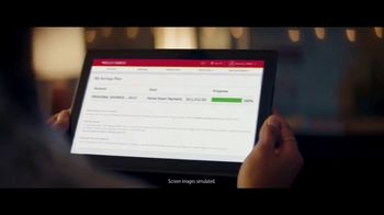 Wells Fargo TV Spot, 'This Is the Averys' - Thumbnail 9