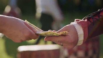 Hampton Inn & Suites TV Spot, 'Kids Pick a Vacation at Medieval Faire' - Thumbnail 6