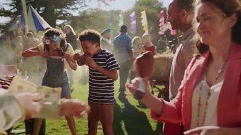 Hampton Inn & Suites TV Spot, 'Kids Pick a Vacation at Medieval Faire' - Thumbnail 8