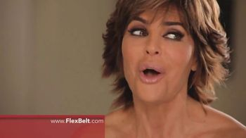 The Flex Belt TV Spot, 'Looking for the Secret: Save 25 Percent' Featuring Adrianne Curry - Thumbnail 10
