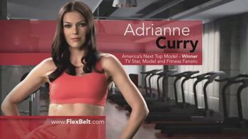 The Flex Belt TV Spot, 'Looking for the Secret: Save 25 Percent' Featuring Adrianne Curry - Thumbnail 7