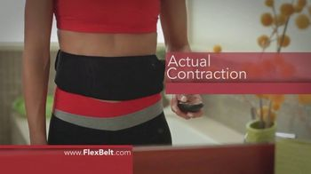 The Flex Belt TV Spot, 'Looking for the Secret: Save 25 Percent' Featuring Adrianne Curry - Thumbnail 8