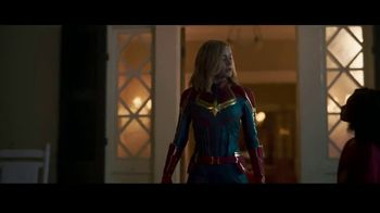 Captain Marvel - Alternate Trailer 19